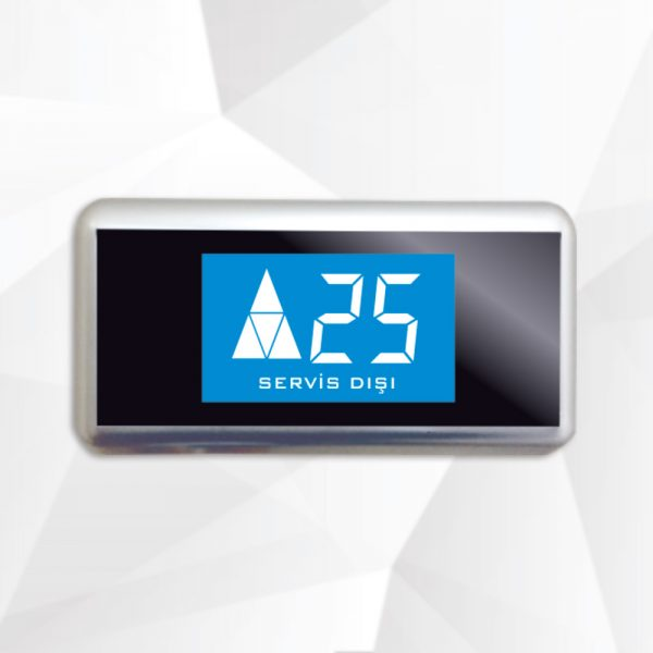GIA250-LCD